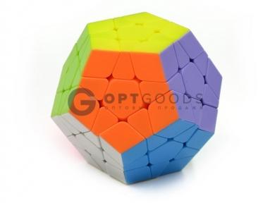 Головоломка кубик Рубика додекаэдр Magic Cube  оптом
