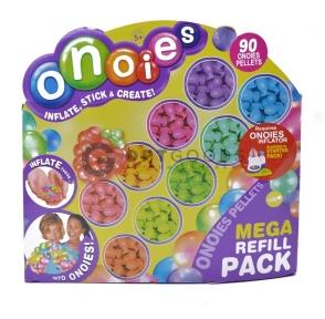 Дополнительный набор шариков для Onoies 90  оптом