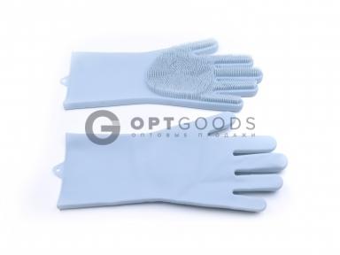 Перчатки для мытья посуды Free Bra   оптом