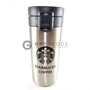 Термокружка Starbucks с фильтром