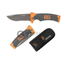 Нож складной Gerber 31-000752 с чехлом оптом