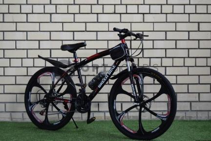 Велосипед GreenBike на литых дисках оптом
