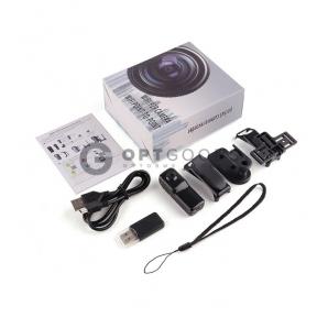 Мини камера MD81 Wi-Fi, IP оптом
