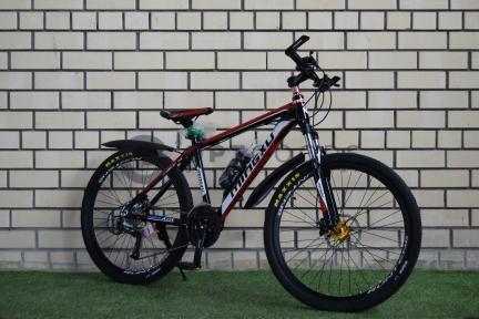 Велосипед MingXU (спицы) оптом