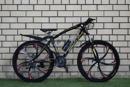 Велосипед Jaguar на литых дисках  оптом