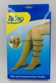 Компрессионные гольфы Зип Сокс (Zip Sox) оптом