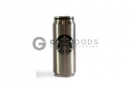 Термобанка Starbucks оптом