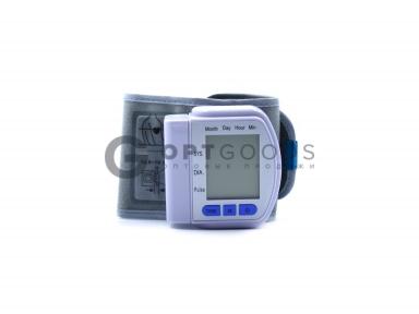 Электронный тонометр на запястье Autimatic Wrist Watch CK-102S оптом