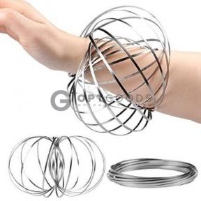 Кинетические кольца «Magic ring»   оптом