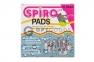 Губки с мылом Spiro Pads   оптом