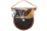 Тренажер гимнастическое колесо 2-колесный  оптом