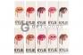 Набор помада + карандаш Kylie Lipstick & Lip Liner   оптом