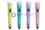 3Д ручка 3D pen-2   оптом