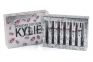 Помады Kylie Holiday серебро  оптом