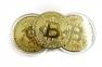 Монета Bitcoin  оптом