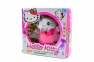 Hello Kitty Glitter Slewing Ring 360°  оптом