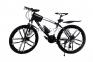 Велосипед Green Bike model 2019 на литых дисках оптом